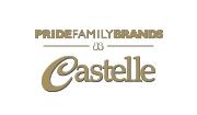 Pride Family Brands - Castelle - Logo - Frames & Fabrics