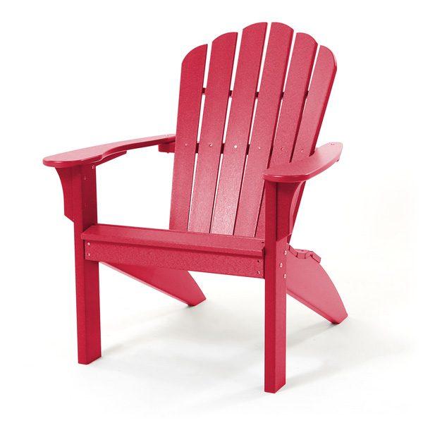 Adirondack chair - Cherry