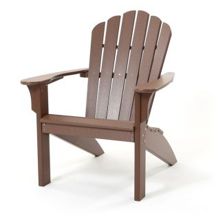 Adirondack chair - Chestnut