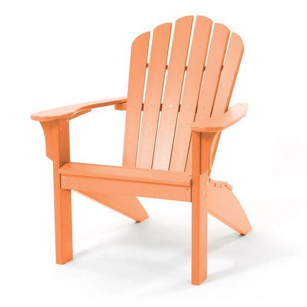Adirondack chair - Citrus