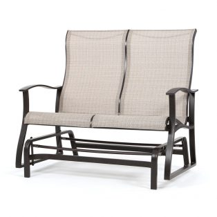 Albany sling outdoor double glider