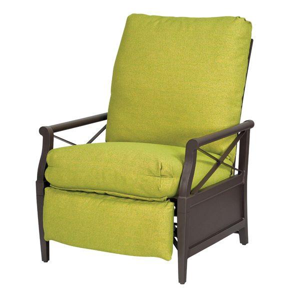 Andover recliner
