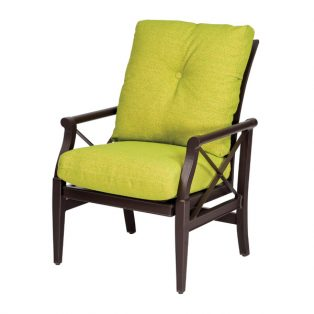Andover rocking ding chair
