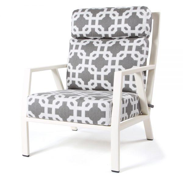 Aris lounge chair