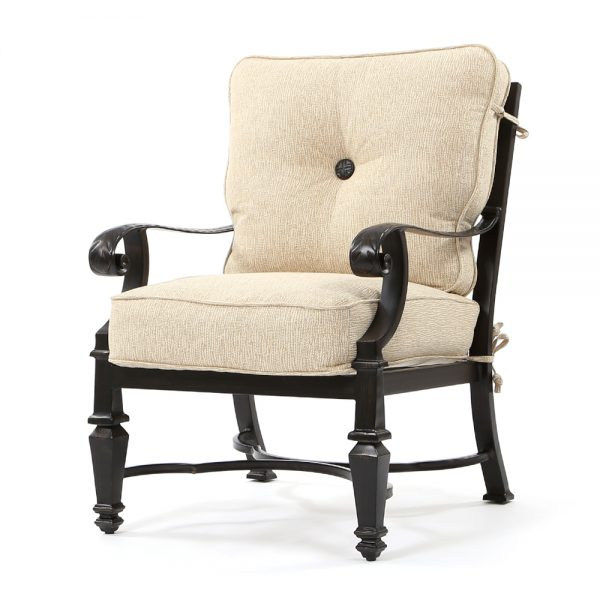 Bellagio outdoor dining chair