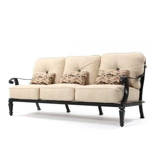 Bellagio outdoor sofa