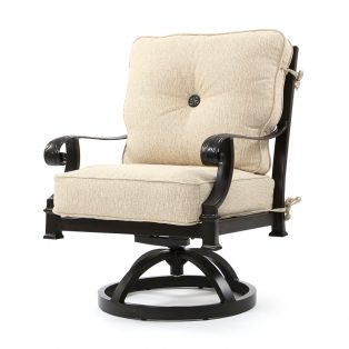 Bellagio swivel rocker
