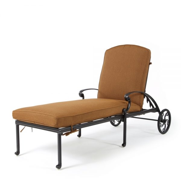 Biscayne chaise lounge