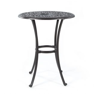 "Biscayne 30"" round counter table"