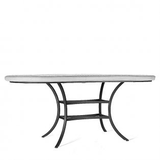 KNF - Neille Olson grand dining bistro table base