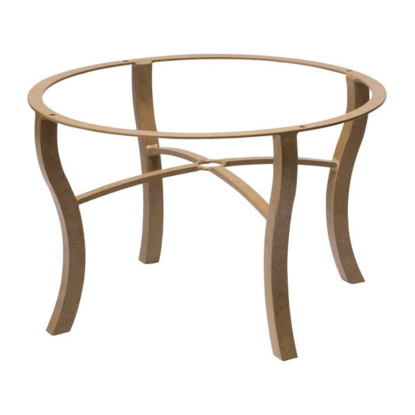 Carson chat table base