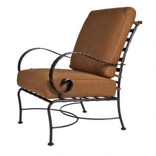 OW Lee Classico club chair