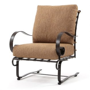 Classico spring base club chair
