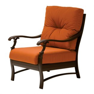 Ravello cushion lounge chair