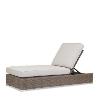 Coronado adjustable chaise