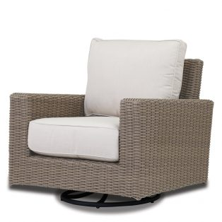 Coronado club swivel rocker