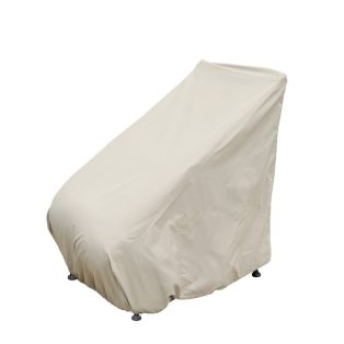 Recliner chair cover CP113