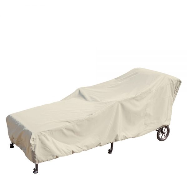 Small chaise lounge cover CP121S