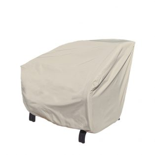 Extra large club chair cover CP241