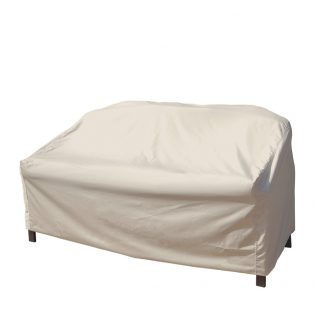 Extra large loveseat cover CP242