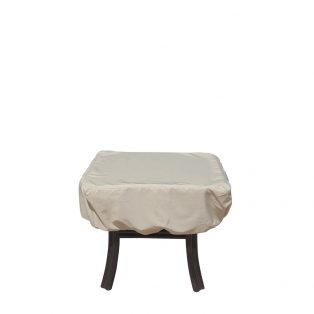 Square or round occasional table cover CP922