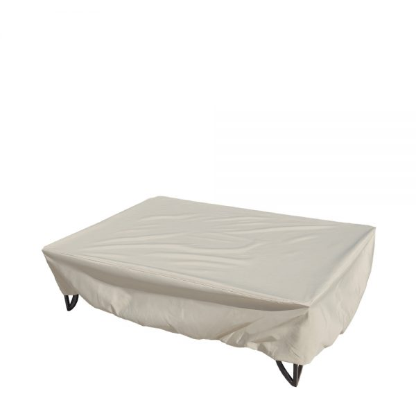 Oval or rectangle occasional table cover CP923