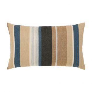 Elaine Smith designer outdoor lumbar pillow - Passage