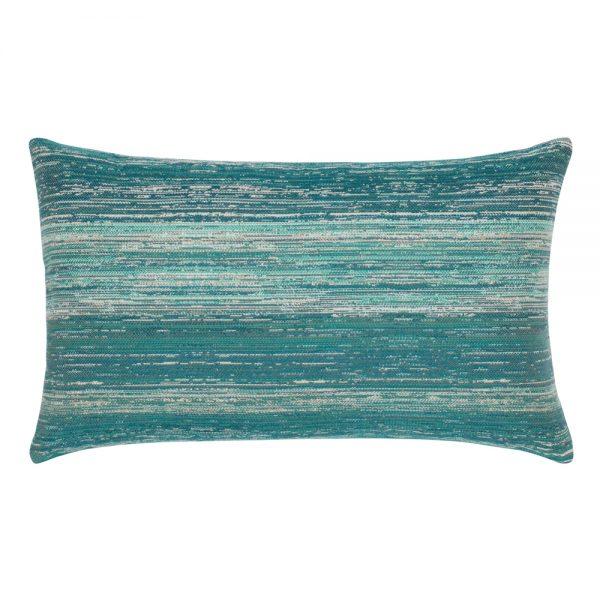 Texture Lagoon Elaine Smith outdoor lumbar pillow
