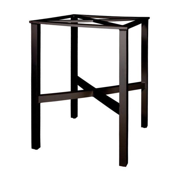 Elite bar height table base