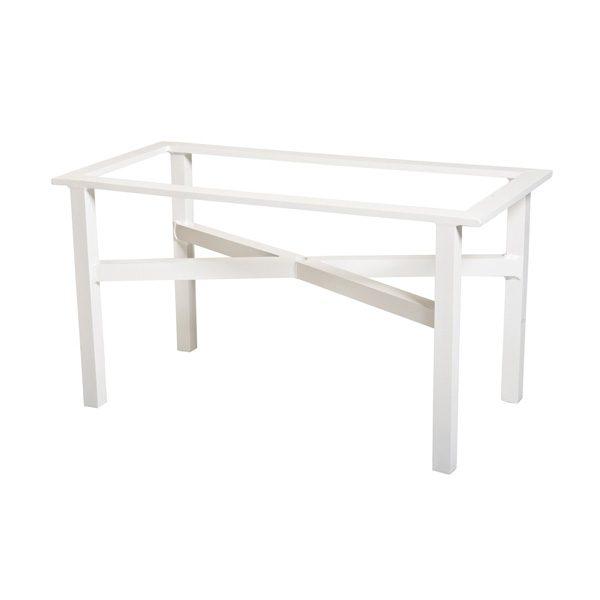 Elite large dining table base