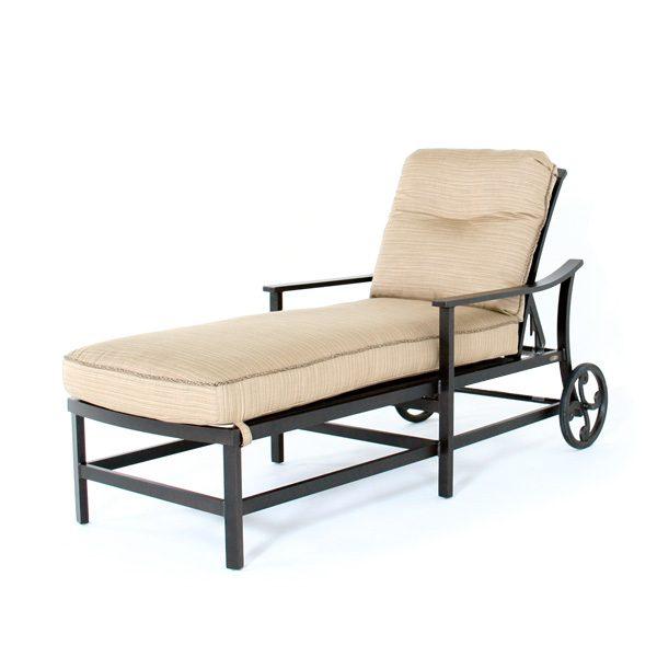 Ellington chaise lounge