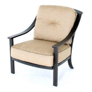 Ellington club chair