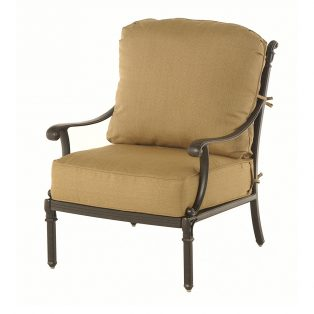 Grand tuscany club chair