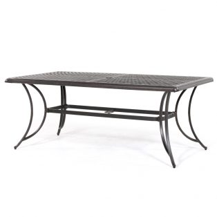 "Heritage 38"" x 72"" rectangle dining table"