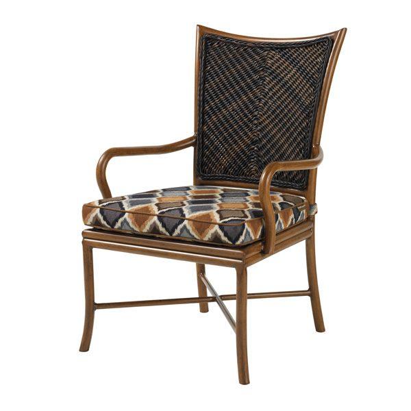 Island Estate Lanai dining arm chair