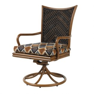 Island Estate Lanai swivel rocker