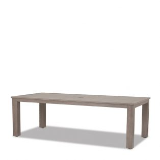 "Laguna 42"" x 90"" rectangle dining table"