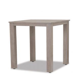 """Laguna 40"""" square pub table"""