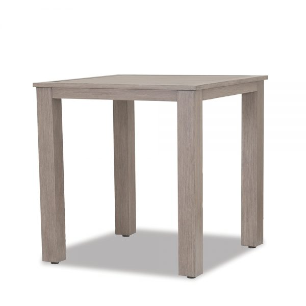 "Laguna 40"" square pub table"