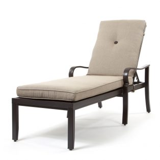 Laurel chaise lounge