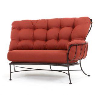 Monterra left sectional sofa