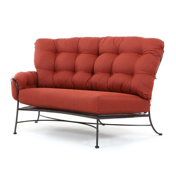 Monterra right sectional sofa