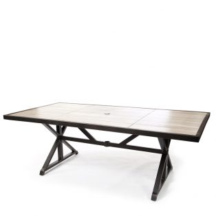"Oak Grove 42"" x 84"" dining table"