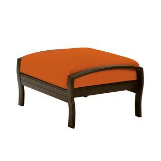 Ravello cushion ottoman