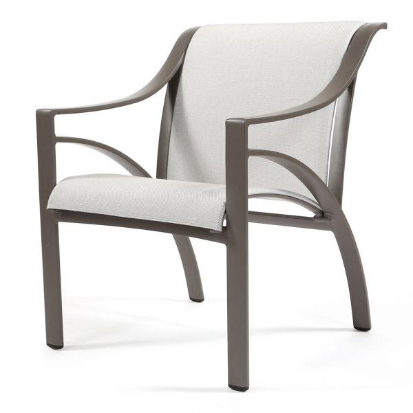 Pasadena Sling dining chair