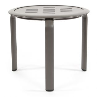 "Pasadena Sling 21"" round side table"