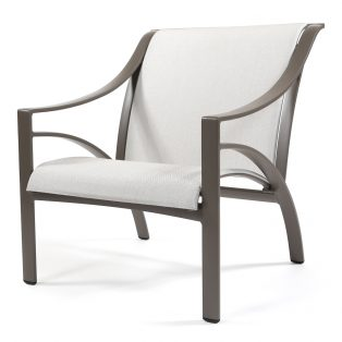 Pasadena Sling lounge chair