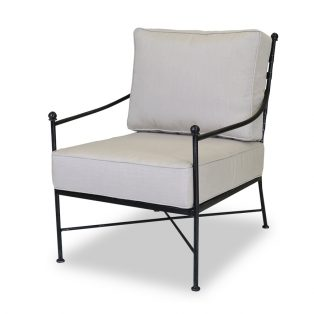Provence club chair