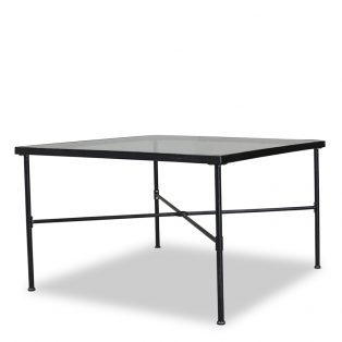 "Provence 44"" square dining table"