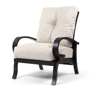 Salisbury club chair